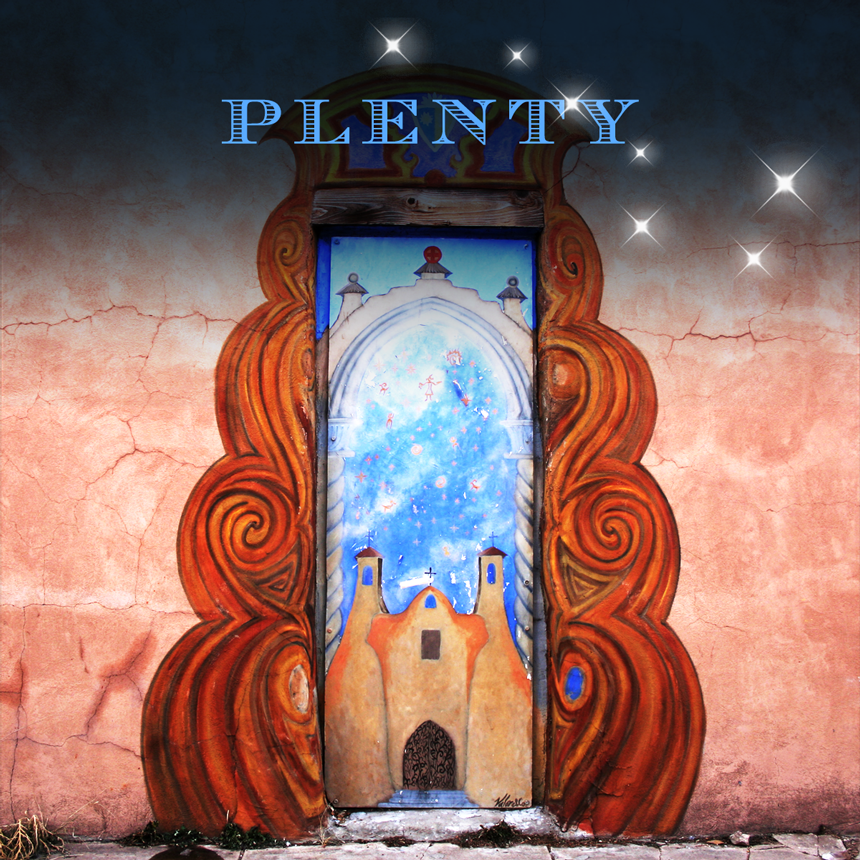 Door of Plenty
