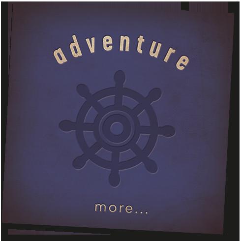 April - Adventure More