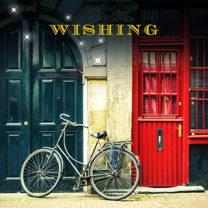 Door of Wishing