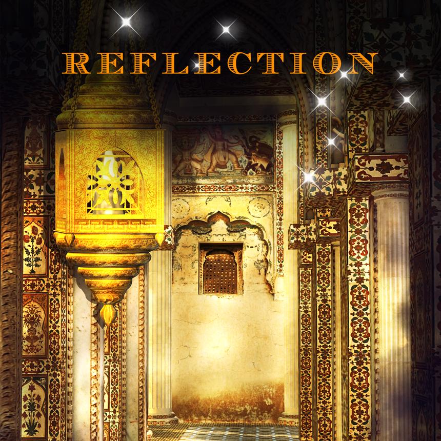 Door of Reflection