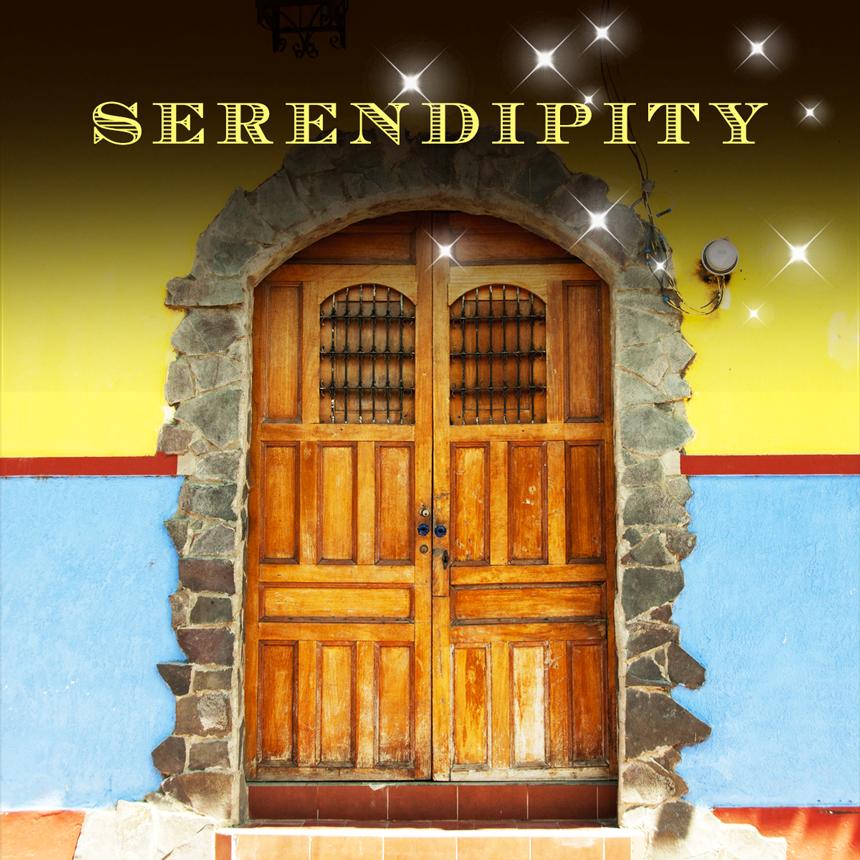 Door of Serendipity