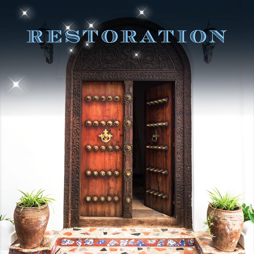 Door of Restoration
