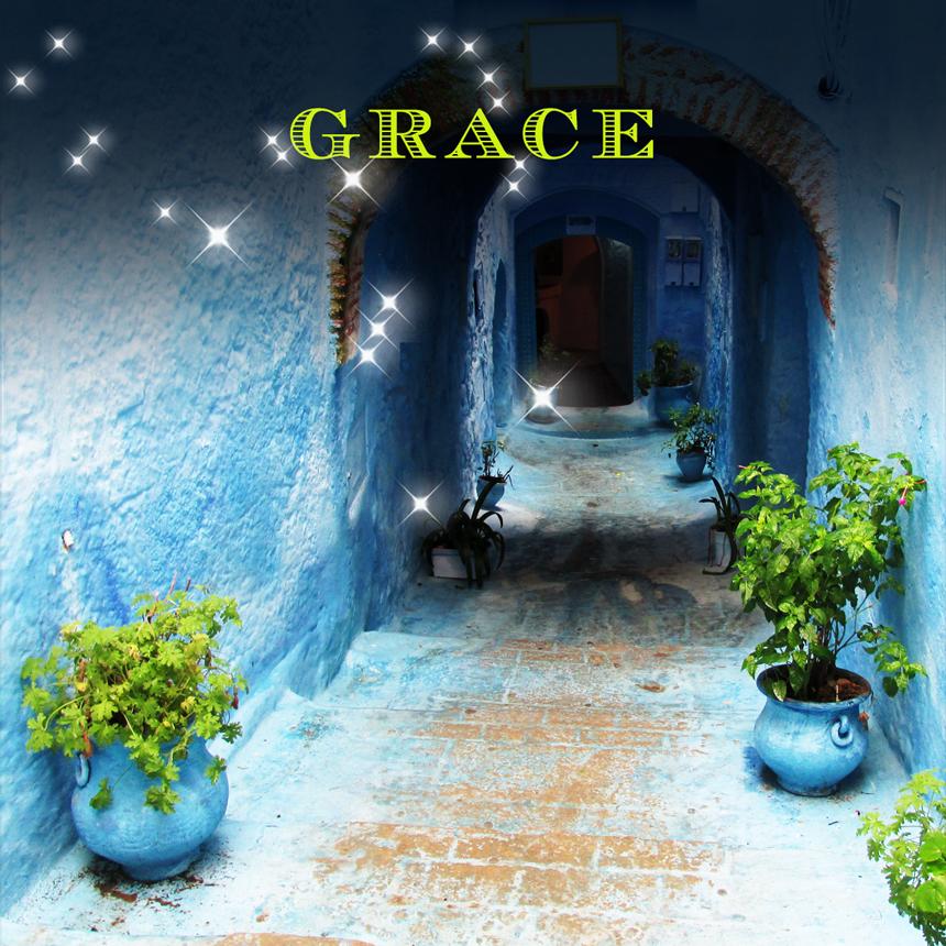 Door of Grace